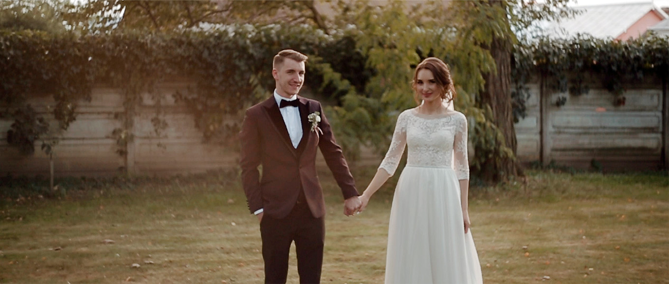 Iana & Gabriel