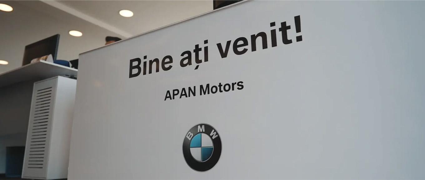 APAN Motors
