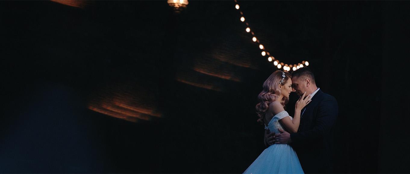 filmare nunta siret